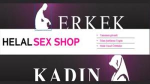 Sex Shop halal on line