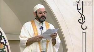 Haytham Rahmeh est membre du Conseil National Syrien