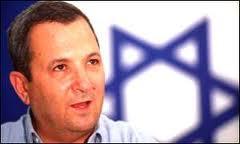 Ehud Brak est le fils d'Israel Brog