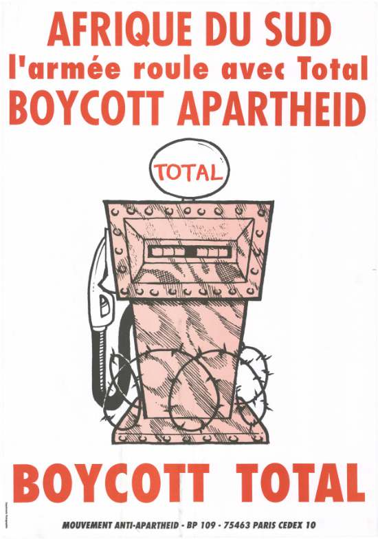 boycott total